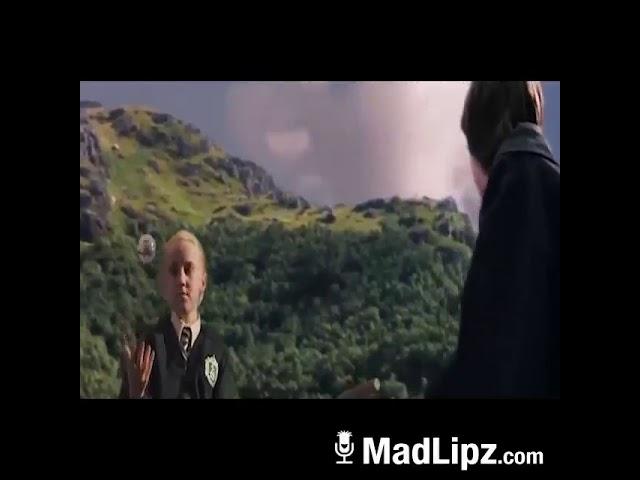 Harty Potter Parodie 3 pust varlata nevilovi ty debile