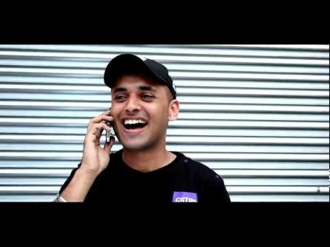 SimplyBhangra.com Arminder Nahal ft Lucky Sidhu - Gussa OFFICIAL...