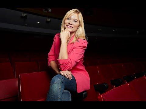 Carla Hidalgo concursaría encantanda en 'Tu cara me suena' | QUÉ ME DICES