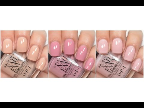 OPI - Strength In Color | Swatch and Review