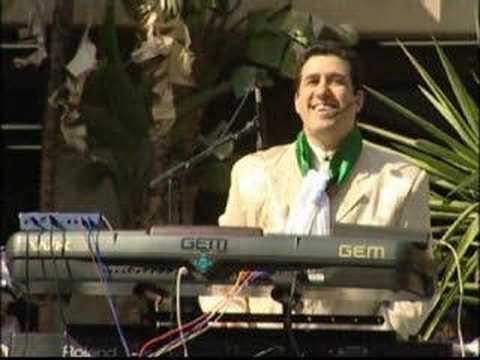 Cheb Yazid chante Sabri sabri