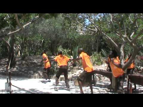 Wasafiri Africa - Stimela Dance
