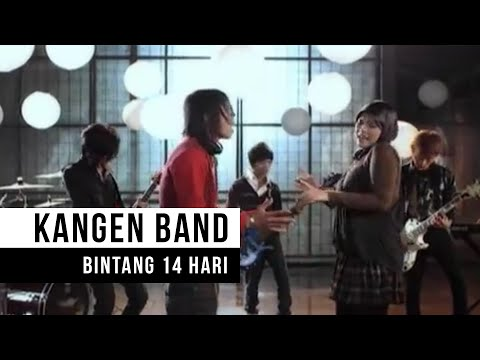 "Kangen Band - ""Bintang 14 Hari"" (Official Video)"