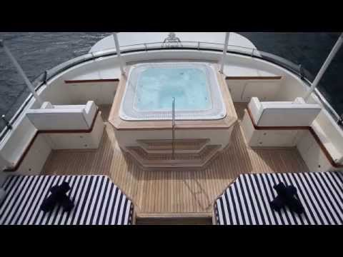 Holland Jachtbouw M/Y Calliope