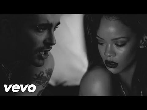 BILLY feat. Rihanna - Love Don't Break Me