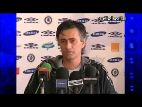 The Best Of José Mourinho at Chelsea