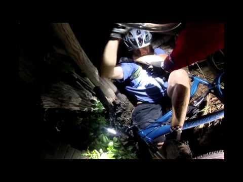1200 lumen headlamp 5000 lumen bar mount lamp test run Marsh dies