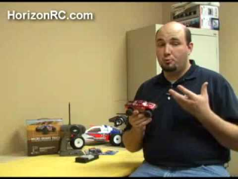 HorizonRC.Com's review of the Losi Micro-Desert Truck