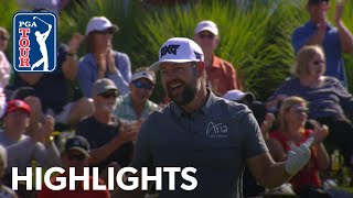 TPC Sawgrass No. 17 highlights from Round 1 of THE PLAYERS 2019