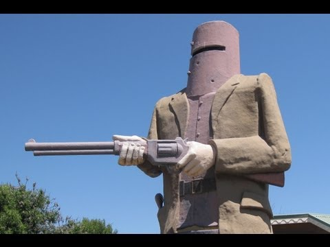 Stand & Deliver - Ned Kelly Story (Stereo)