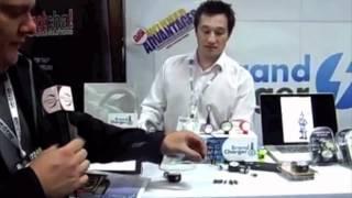 BrandCharger 1 Araç içi şarj cihazı