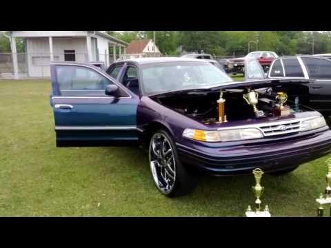 She ride chevy car show orangeburg sc