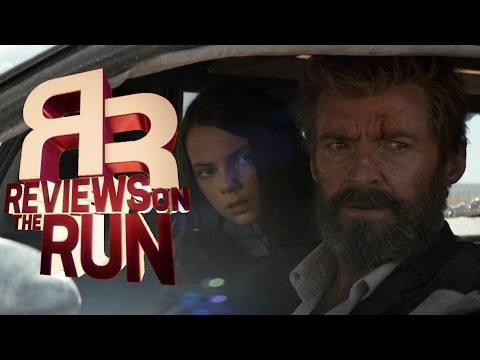 LOGAN MOVIE REVIEW!! - Reviews on the Run - Electric Playground