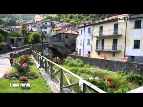 Eleonora Daniele – Linea Verde dalla Liguria 12/02/2012