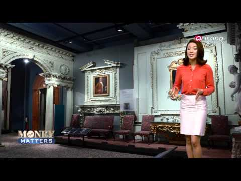 Money Matters Ep6 Economic and social challenges for Asia in 2015
