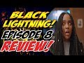 Black Lightning Season 1 Episode 8 Review & Top 10 Moments In 9 Minutes Or Less (SPOILERS!!)