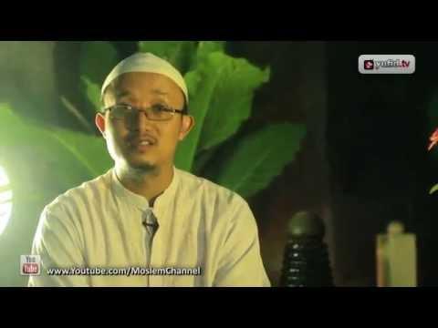 Ceramah Singkat Dan Motivasi Islam: Gelandangan Surga - Ustadz Aris Munandar, M.P.I