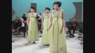 The Supremes: You Can't Hurry Love - Original (Take 1)