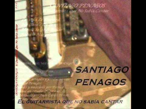 Santiago Penagos♬Entrevista Radio Mislata con Raúl Tamarit