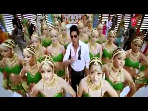 Chammak Challo (ra-one) - Sharukhan & Kareena Kapoor.mp4 video