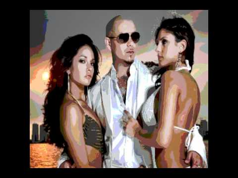 Bom Bom ( Pa Panamericano Remix) - Pitbull video