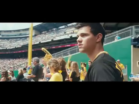 Taylor Lautner - Abduction [Trailer]