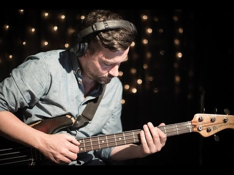 Bonobo - Full Performance (Live on KEXP)