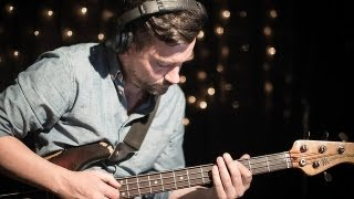 Download Lagu Bonobo - Full Performance (Live on KEXP) Gratis STAFABAND