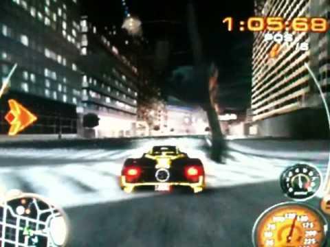 zonda racing midnight club 3 remix