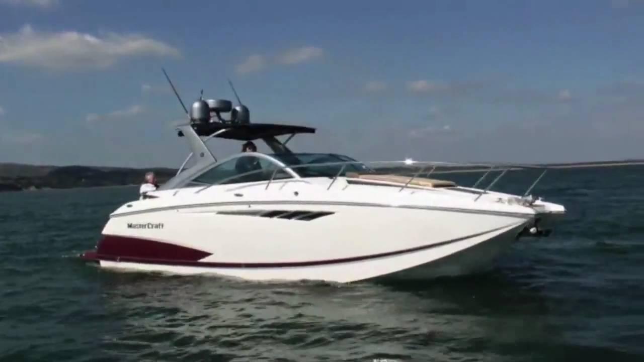 Mastercraft 300 From Motor Boat Yachting Youtube