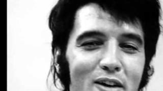 Watch Elvis Presley And The Grass Wont Pay No Mind video