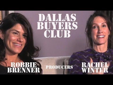 DP/30: Producing Dallas Buyers Club
