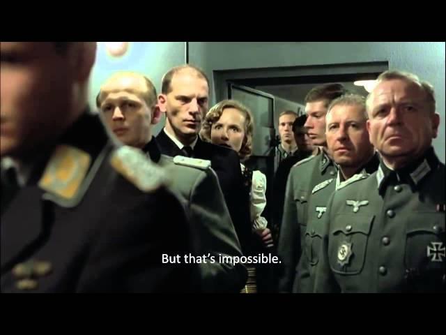 Hitler marah TNB