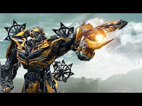 Transformers 4 Age of Extinction Review