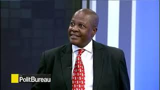 Politbureau | Talking to former Eskom CEO Brian Molefe | 17 February 2019