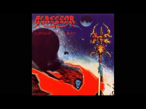 Cover image of song Barabas by Agressor
