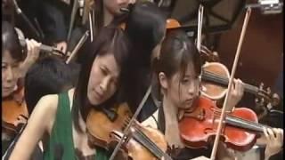 Hana Wa Saku /flowers Will Bloom / Монгол хадмал