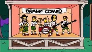 Watch Brave Combo Ice Machine In The Desert video