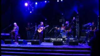 Twelfth Night - Love Song - Night Of The Prog 2010