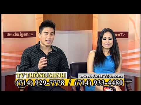 TV Thong Minh Talkshow 3 A
