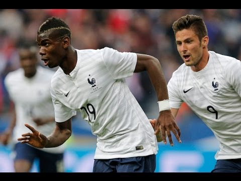FRANCE VS NIGERIA FIFA WORLD CUP 2014 OFFICIAL FULL MATCH WITH COMMENTARY RESULT invideogamesim