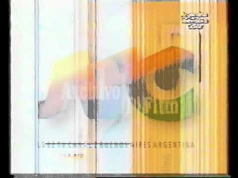 TV PUBLICA , CANAL 7 Argentina.