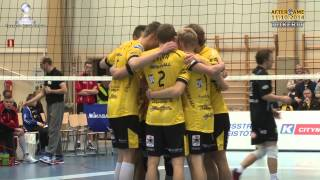 Aftergame Tiikerit - Liiga Riento la 11.10.2014 Tommi Siirilä