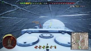 World of Tanks ps4 bug