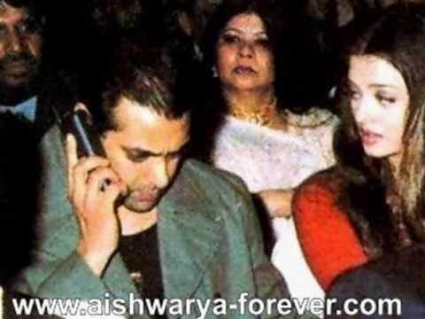 Salman Khan & Aishwarya Rai Forever... Dil Mera Churaya Kyun video