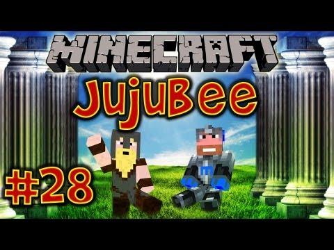 Minecraft: Jujubee   Ep.28, Dumb and Dumber