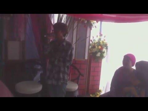 rinda adik alm decha stardut nyanyi keramat di lagu ke duanya, mirip sama decha #tributetodecha