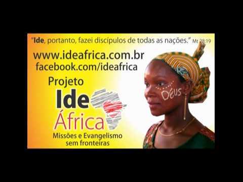 Entrevista Ide Africa Radio Som Maior