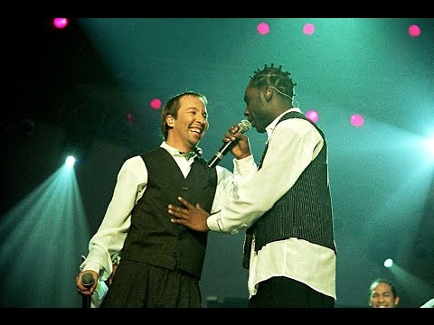 DJ Bobo - Around the World (live)