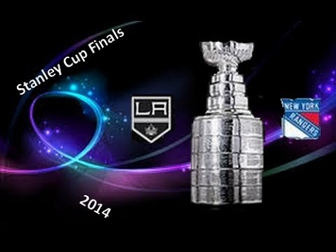 2014 Stanley Cup Playoffs | Under Pressure